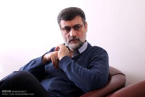 روحانی بازنده انتخابات است
