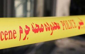 بسته شدن منطقه تجریش تهران توسط پلیس