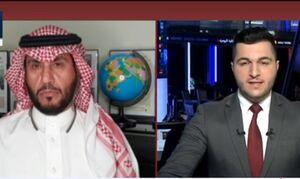توجیه تحلیلگر سعودی برای سازش با تلآویو