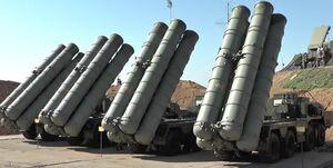 روسیه با فروش اس-۴۰۰ به عراق موافقت کرد