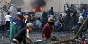 ادامه ترورهای مرموز در عراق