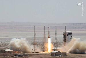 آذری جهرمی جزئیات ماهواره بر «سیمرغ» را اعلام کرد