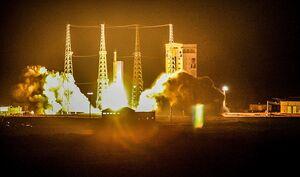 «سفیر» رسما بازنشسته شد تا «سیمرغ» مهیای سفر فضایی شود/ طلسم استفاده ماهوارهبر ایرانی از سوخت جامد با سریر و سروش میشکند؟ +عکس