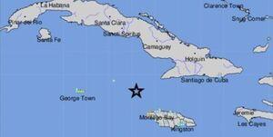 زمینلرزهای شدید سواحل جامائیکا و کوبا را به لرزه درآورد