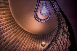 عکس/ برندگان مسابقه عکاسی معماری