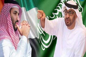 بغض فلسطینی ها از سعودی و امارات