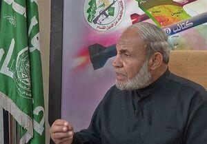 حماس: شکست «معامله ترامپی» با مقاومت امکانپذیر است