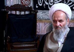 روایتی از بزرگترین اجتماع فاطمی جنوب تهران +فیلم