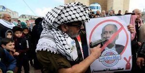 انصار الله یمن: اگر همدستی رژیمهای مزدور نبود، معامله قرن شکل نمیگرفت