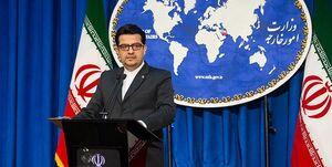 واکنش سخنگوی وزارت خارجه ایران به معامله قرن