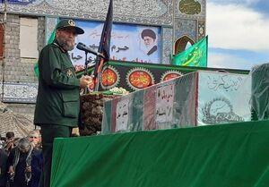 فرمانده کمیته جستجوی مفقودین ستاد کل نیروهای مسلح در بوشهر: ۱۶۷ شهید امروز از مرز خرمشهر وارد کشور میشود