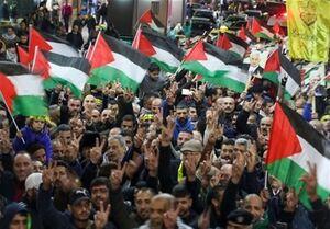 واکنش سپاه قدس به طرح ننگین معامله قرن| مرگ اسرائیل نزدیک است