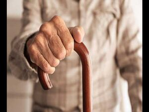 لرزش دستها نشان دهنده کدام بیماری است؟