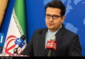 موسوی: معامله قرن بذر نفرت و خشونت دائمی را در غرب آسیا میکارد