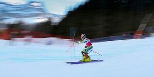 نخستین مسابقه آزمایشی المپیک پکن لغو شد