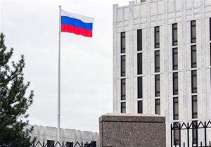 پاسخ سفارت روسیه به تشدید تحریمهای ضدروسی آمریکا