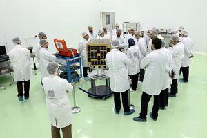 ۵ گام ایران برای تسخیر فناوری فضایی