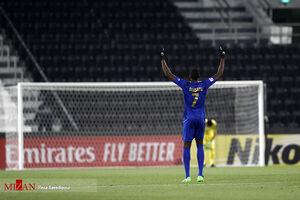 ۲ ستاره سرخابی در بین برترین گلزنان آفریقایی لیگ قهرمانان