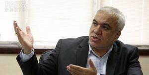 فتحاللهزاده: استقلال بهAFC ثابت کرد شوخی ندارد/در حال بررسی حضور در انتخاب فدراسیون هستم