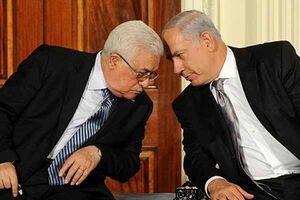 محتوای نامه محمودعباس به نتانیاهو درباره معامله قرن