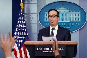 آمریکا تحریمهای جدید علیه روسیه اعلام کرد