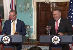 پامپئو: به اعمال فشار بر ایران ادامه میدهیم
