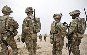 نیروهای آمریکایی در عراق، در محاصره کامل گروههای مقاومت