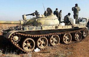 ارتش سوریه به دو کیلومتری «سراقب» در ادلب رسید +عکس