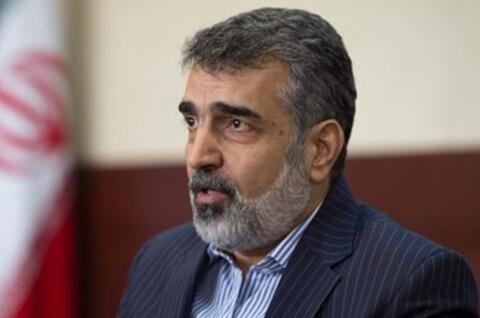 لغو معافیتهای هستهای برجام هیچ تاثیری بر روند کار ایران ندارد/ راکتور قدیم و جدید را خودمان به تنهایی هم میتوانیم بسازیم