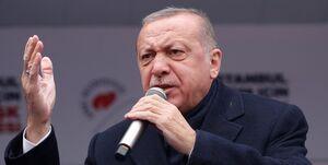 اردوغان: قدس خط قرمز آنکارا است