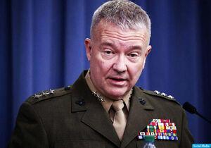 فرمانده آمریکایی مدعی افزایش «تهدید ایران» در افغانستان شد