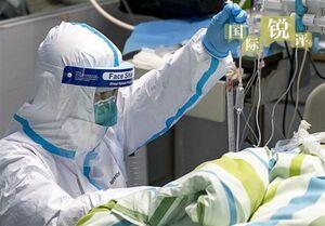 شایعه مشاهده ویروس کرونا در کردستان تکذیب شد