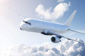 فرود اضطراری پرواز تهران-دمشق در پایگاه هوایی «حمیمم»