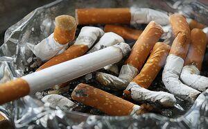 سیگار نمایه