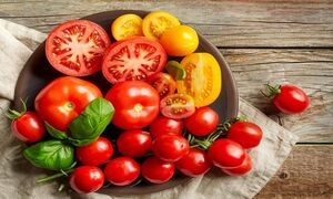 فواید شگفت انگیز گوجه فرنگی که نمیدانستید