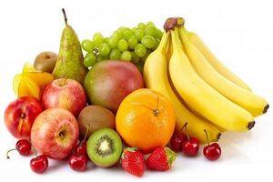 خطر پوسیدگی دندان با قند میوهها