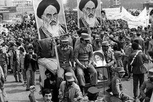 از ورود امام خمینی به میهن تا ۲۲ بهمن ۵۷ چه گذشت؟ +عکس