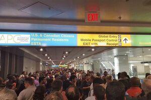 اخراج ۱۷ دانشجوی ایرانی از آمریکا