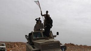 تسلط ارتش یمن بر دو منطقه استراتژیک