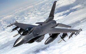 نگرانی آمریکا از دسترسی حشدالشعبی به اف-۱۶