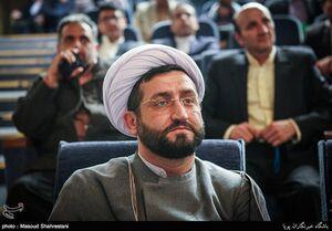 حجتالاسلام محمّدزارع فومنی دبیرکل حزب مردمی اصلاحات