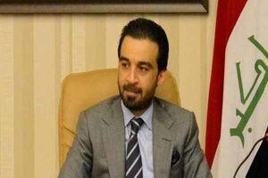دیدار رئیس پارلمان عراق با سفیر آمریکا در بغداد