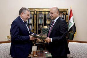 فیلم/ چالشهای نخست وزیر جدید عراق