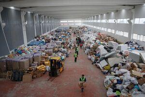 کمک های مردم ترکیه به زلزله زدگان
