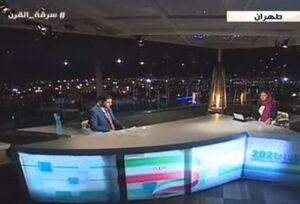 نکته مهمی درباره انتخابات ایران از دید شبکه لبنانی