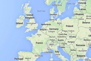 همه کشورهایی که بریتانیا به آنها حمله کرده است