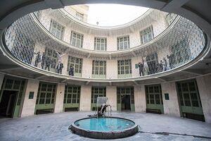 این ساختمان مخوف محل تفریح شکنجهگران پهلوی بود +عکس