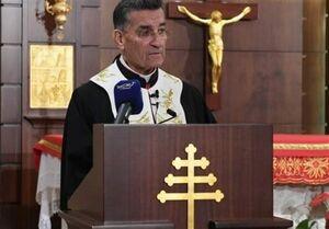 لبنان|واکنش اسقف اعظم مسیحیان به توطئه «معامله قرن»