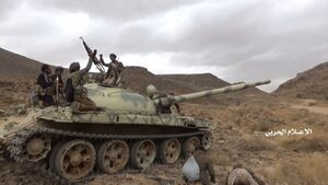 ویدئو تازه منتشرشده از عملیات یمنیها علیه متجاوزان