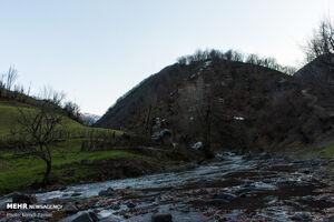 عکس/ طبیعتی دست نخورده در اردبیل